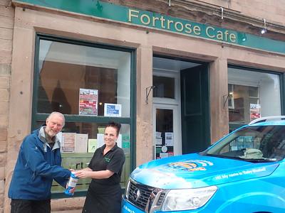 Fortrose Cafe - Fortrose