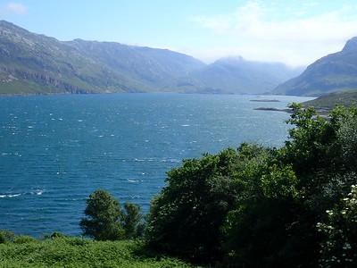Loch Drumbeg