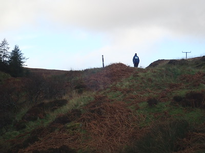 Walking the Kintye Way