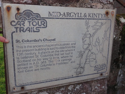 The beautfiul Kintye Way