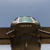 B-24 Tail Gunner