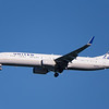 United Airlines Boeing 737-924ER