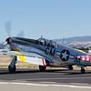 P-51 Taxi