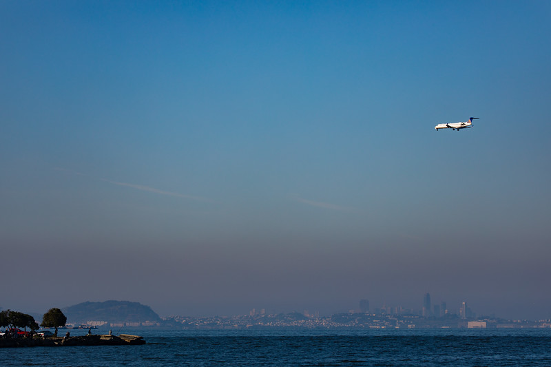Approach to SFO