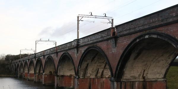 Waulkmill Glen Viaduct