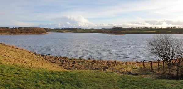 Balgray Reservoir