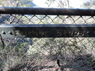 Furber Steps, Katoomba, NSW - Australia