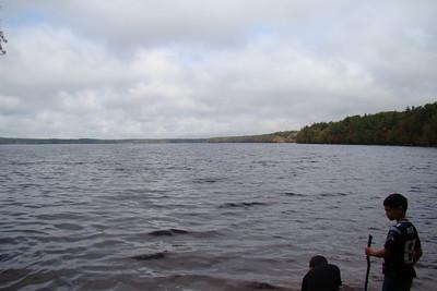 Copicut Reservoir