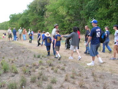 Oct 08, 2011 Habitat Walk