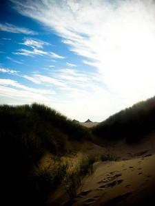 Ythan Dune