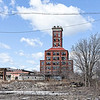 Remington Shot Tower, Bridgeport, CT