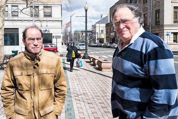 Main Street Bridgeport March 2016