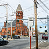 Main and North Streets, Bridgeport
