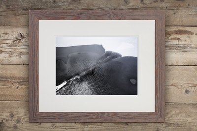 Canvas Prints Framed Aesthetic Images IX