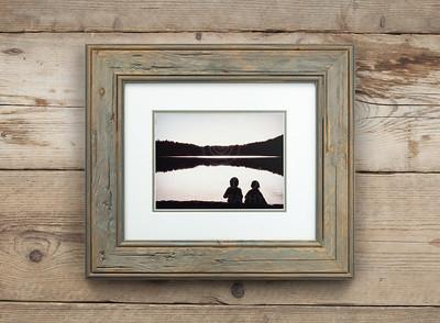 Together Framed