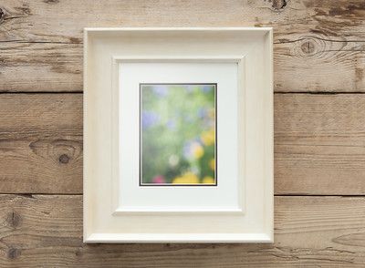 Canvas Prints Framed Aesthetic Images III