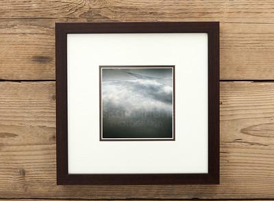 Nostalgic Light VI Framed