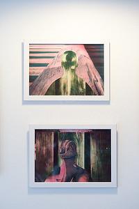 Framed Fine Art Works