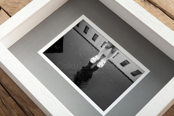 Canvas Prints Framed Aesthetic Images V