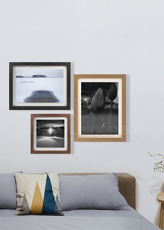 Canvas Prints Framed Aesthetic Images XIII