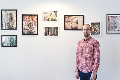 Fine Art Photographer Osku Leinonen