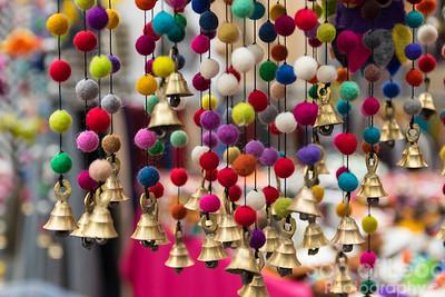 Bells and Balls