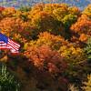 Autumn Flag