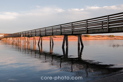 Footbridge, Ogunquit ME