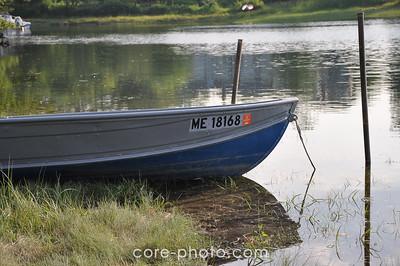 Maine Boat
