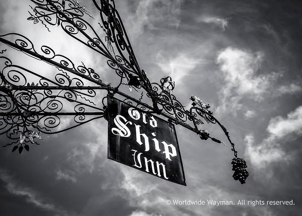 OLD SHIP INN