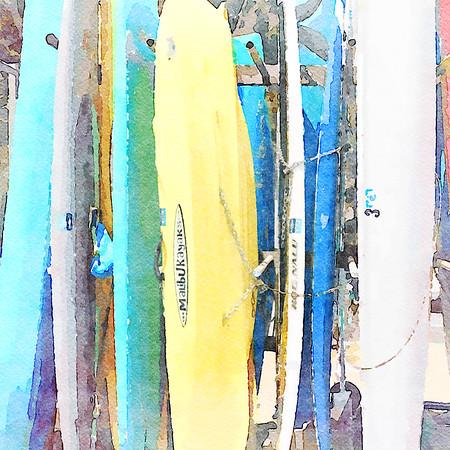 Malibu Kayaks - Dana Point, CA
