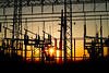 Industrial Sunset _7368
