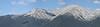 Mt Princeton Panoramic