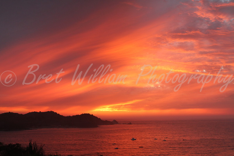 Mexican Sunset _6488
