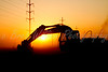 Industrial Sunset _7304