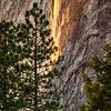 Fire Fall - Horsetail Falls