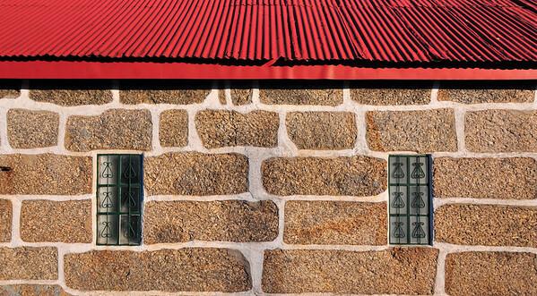 Textures ... Serra da Estrela NP ... Portugal