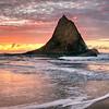 Pelican Rock, Martin's Beach, Half Moon Bay