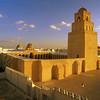 Landscape Mosque of Kairouan 1