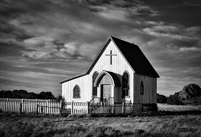 Going To Church-Edit