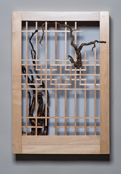 Framed Lattice with Roots