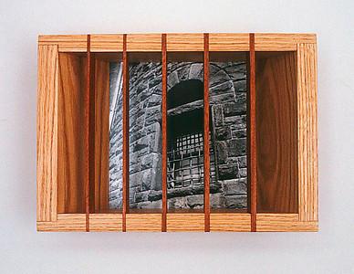Armory Window