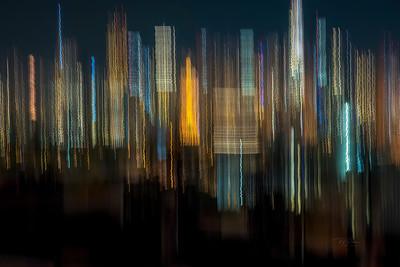 Skyline Lights