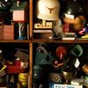 Clutter of Memories