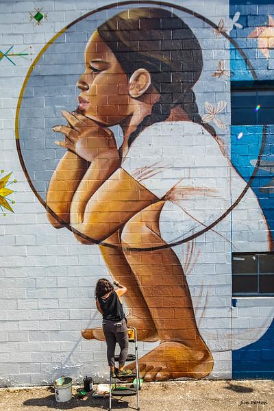 Nani Chacon - Albuquerque, NM
