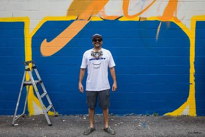 Joe Blens - Queens, NY