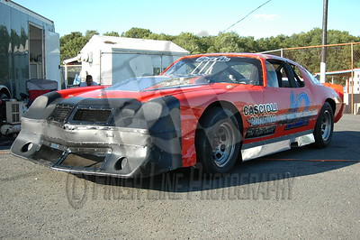 Wall Township Speedway