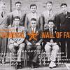 Jr Managers<br /> Back Row (L to R): Morris Miller, Joe Greenhill, O.M. McGeath, James Kerr, Ben Altman.<br /> Front Row (L to R): J.W. Mc Farland, Gerald Bennett, Bob Berman.