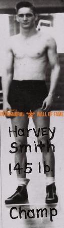 Harvey Smith 1938-39