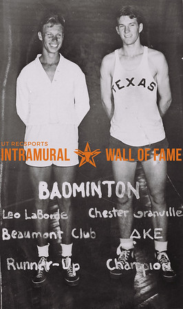 Badminton 1938-39